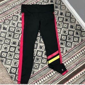 Gap Fit Workout Leggings Size Medium